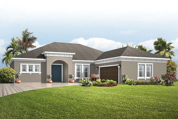 Lutz Florida Real Estate   Lutz Florida Realtor   New Homes for Sale   Lutz Florida New Home Communities