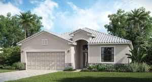 New Home Community Bradenton Florida