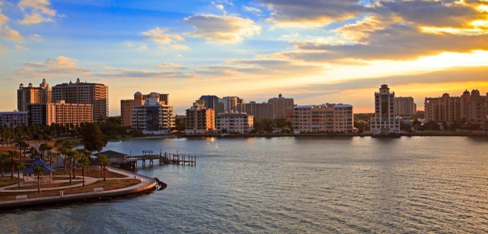 The Allure Sarasota Florida Real Estate | Sarasota Florida Realtor | New Condominiums for Sale | Sarasota Florida