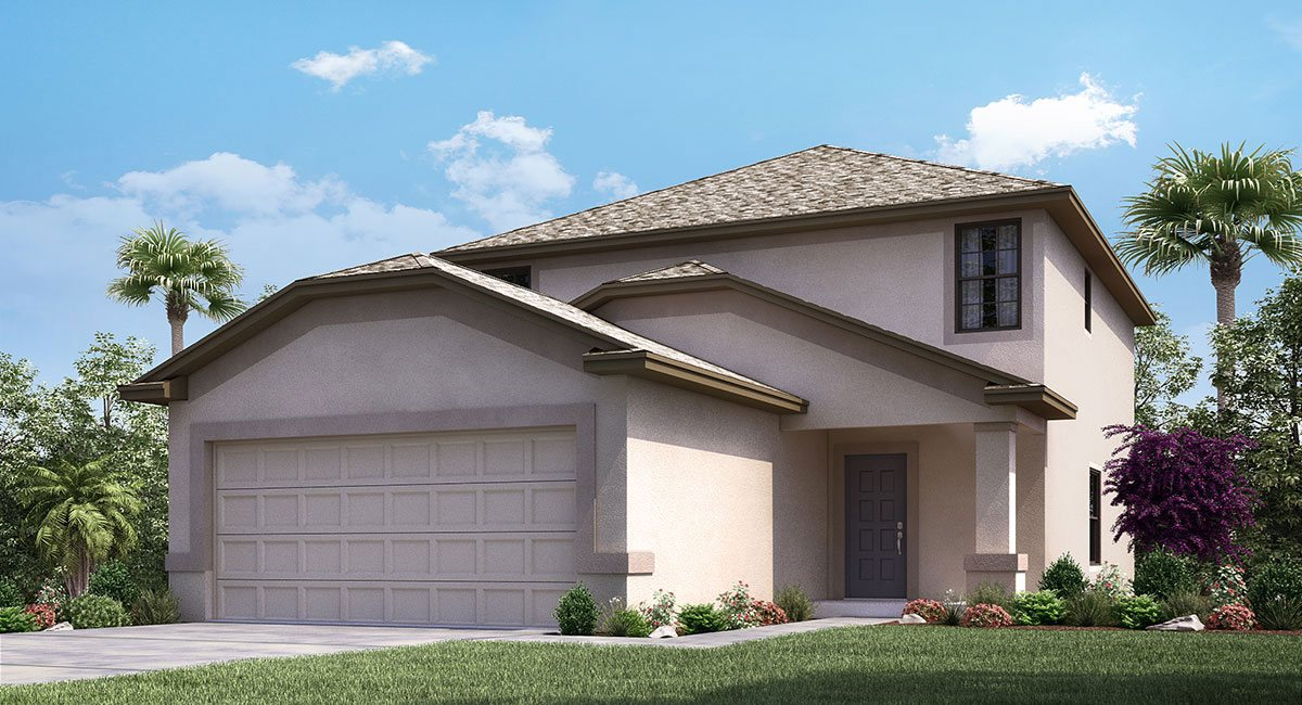 The St.Regis Model By Lennar Homes Riverview Florida Real Estate   Ruskin Florida Realtor   New Homes for Sale   Tampa Florida