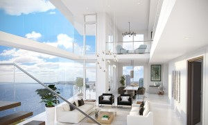 The Sanctuary at Alexandra Place South Tampa Florida Real Estate   South Tampa Realtor   New Condominiums for Sale   South Tampa Florida