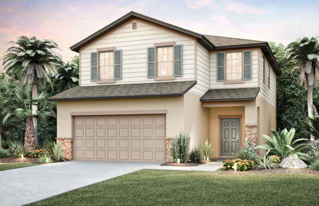 Centex/Pulte Homes  Tampa Florida Real Estate | Tampa Realtor | New Homes for Sale | Tampa Florida
