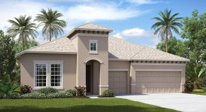 The Westbury Barrington at South Fork Riverview Florida Real Estate   Riverview Realtor   New Homes for Sale   Riverview Florida