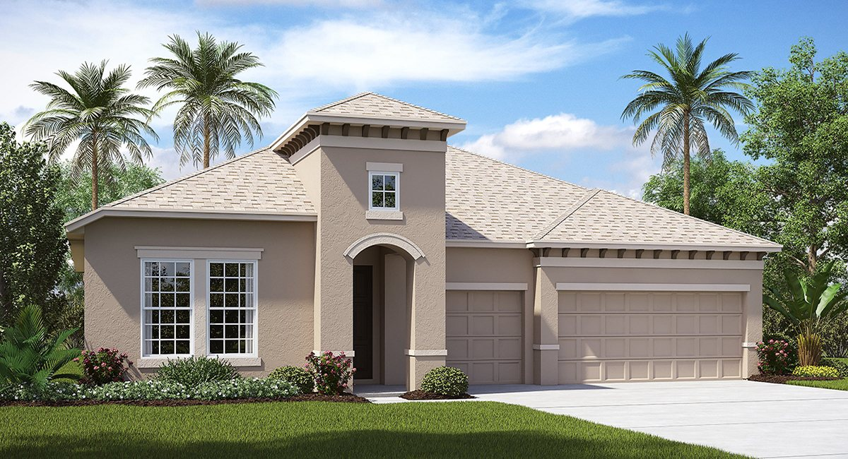 Barrington at South Fork Riverview Florida Real Estate | Riverview Realtor | New Homes for Sale | Riverview Florida