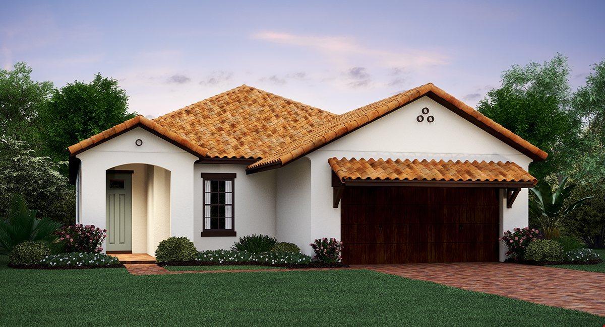 Crystal Lagoon Southshore Bay Wimauma Florida Real Estate | Wimauma Realtor | New Homes Communities