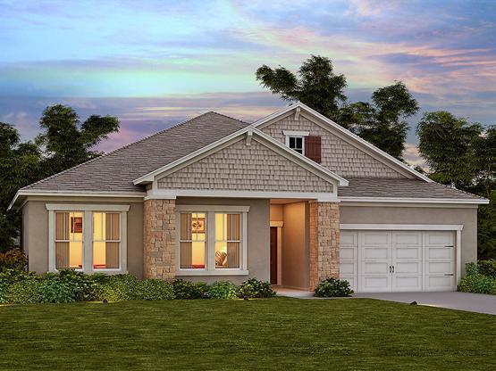 Cross Creek Parrish Florida Real Estate   Parrish Florida Realtor   New Homes for Sale   Parrish Florida