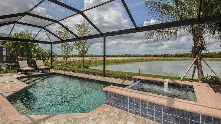 You are currently viewing Echo Park New Home Community Riverview Florida