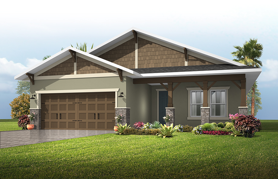 You are currently viewing Sandhill Ridge New Home Community Riverview Florida