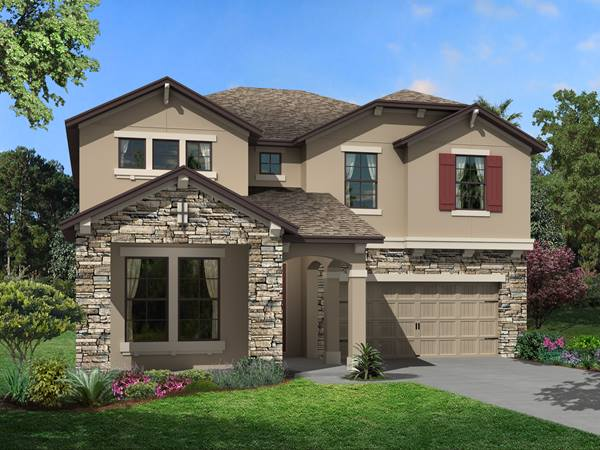 You are currently viewing Panther Trace  Home Community Riverview Florida