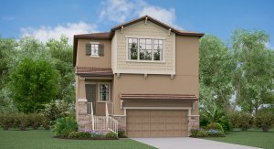 Southport New Home Community South Tampa Florida