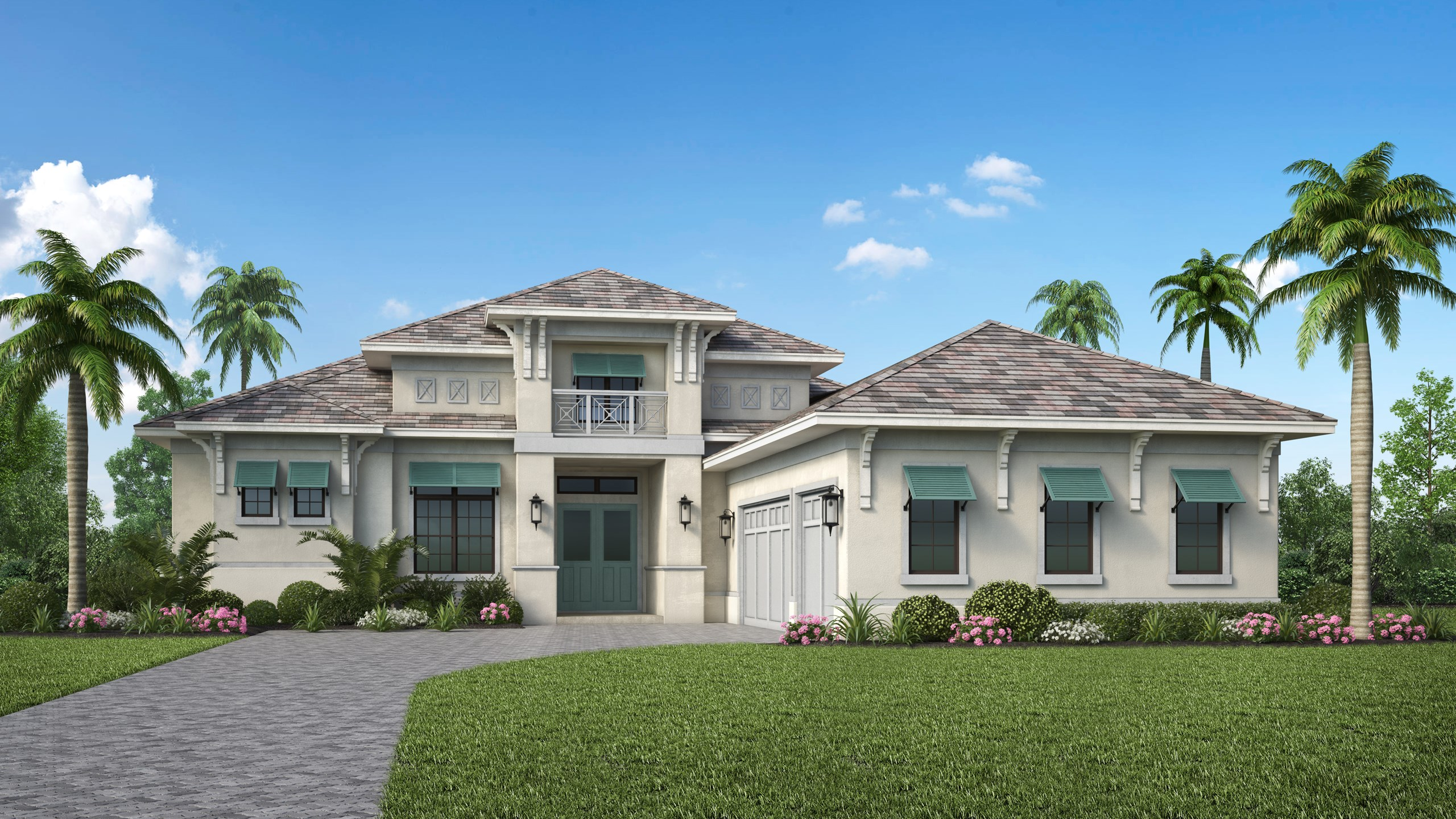 Read more about the article Country Club East New Home Community Lakewood Ranch Florida