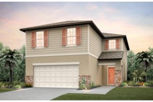 Centex/Pulte Homes New Home Communities Riverview Florida