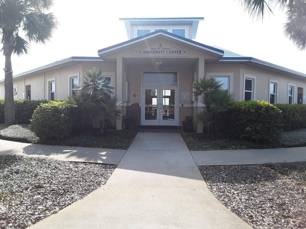 Lake St Charles Homes Community Riverview Florida
