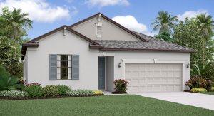 The North Carolina Model Tour Lennar Homes Tampa Florida