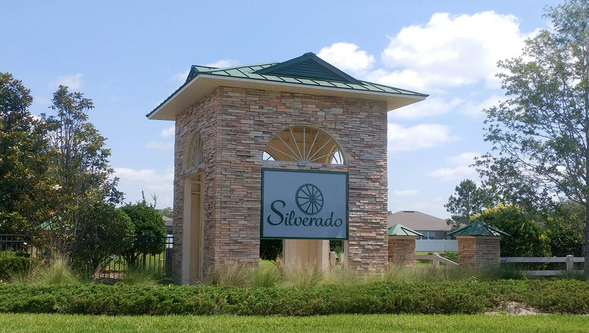Read more about the article Silverado New Home Community Zephyrhills  Florida