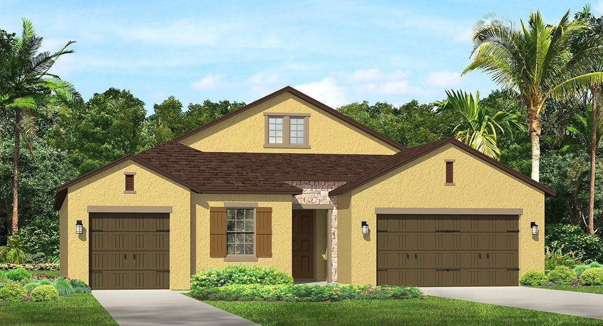 Ryland & Standard Pacific to become CalAtlantic Homes Tampa Florida