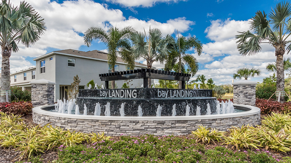 Read more about the article Bay Landing New Home Community Sarasota Florida