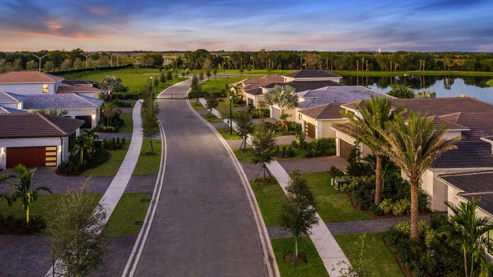 Read more about the article Cresswind Lakewood Ranch  New Home Community Lakewood Ranch Florida
