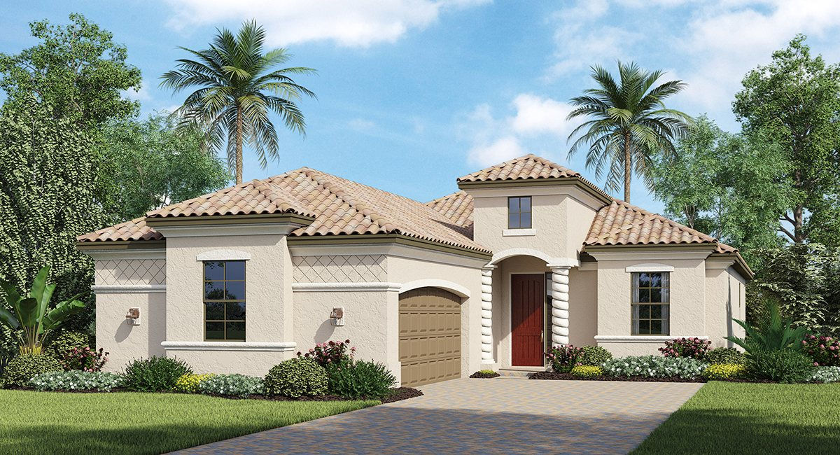 New Home Communities Lennar Homes Lakewood Ranch Florida