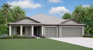 Read more about the article The  Phoenix Model Tour Lennar Homes Tampa Florida