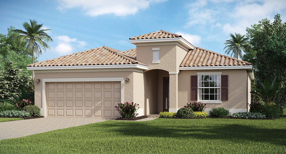 You are currently viewing The Links at Rosedale Golf & Country Club New Home Community Bradenton Florida