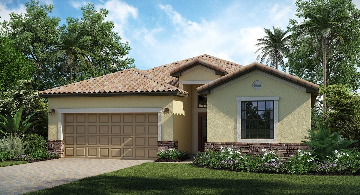 Read more about the article The Links at Rosedale Golf & Country Club New Home Community Bradenton Florida