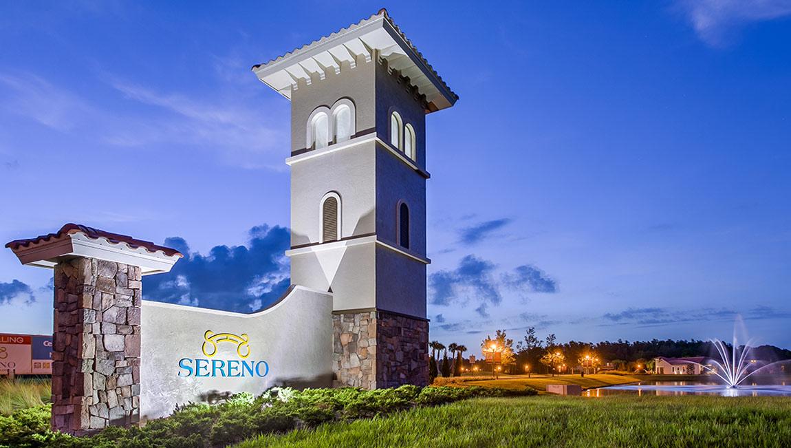 Read more about the article Sereno New Home Community Wimauma Florida