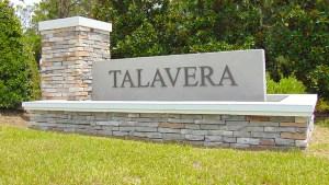Talavera New Homes Community Riverview Florida