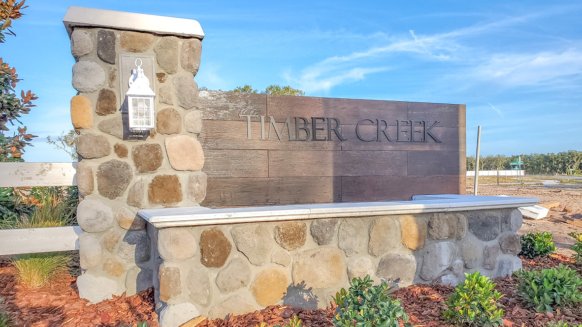 You are currently viewing Timbercreek New Home Community Riverview Florida