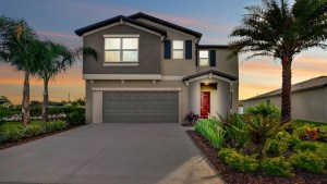 Ventana New Home Community Riverview Florida