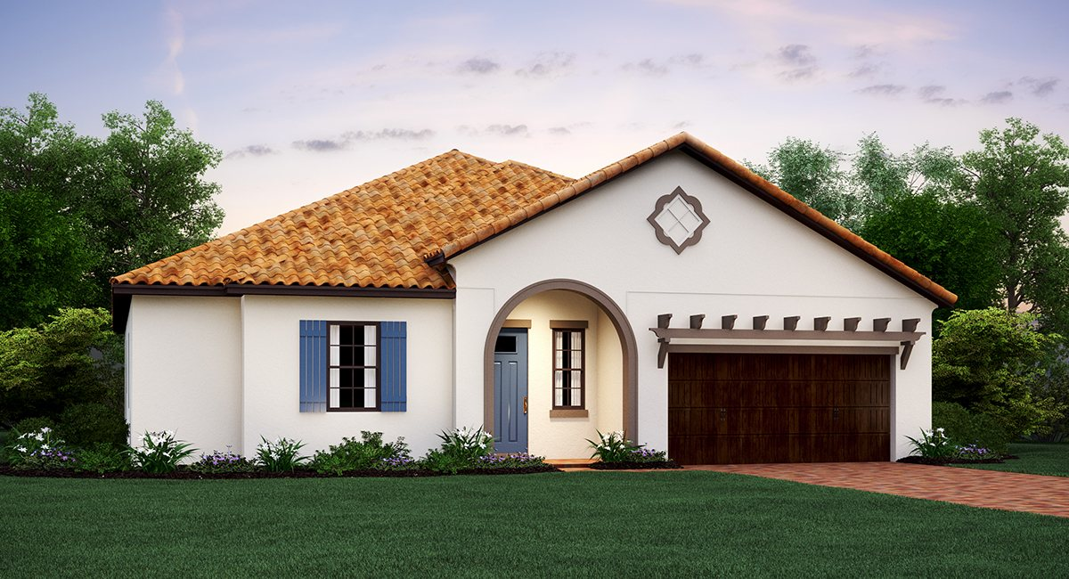 Read more about the article The Argent  Model Tour Medley at Southshore Bay Lennar Homes Wimauma Florida