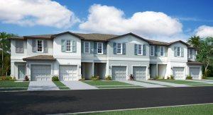 The Hampton Model Tour Cypress Creek Lennar Homes Ruskin Florida
