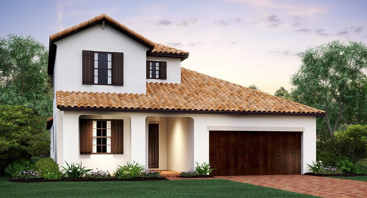 Read more about the article The Meridian  Model Tour Medley at Southshore Bay Lennar Homes Wimauma Florida