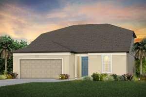 The  Mystique Grand Model Tour Hammock Crest Pulte Homes Riverview Florida