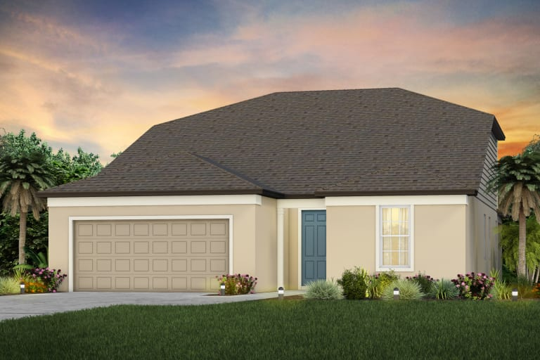 Read more about the article The  Mystique Grand Model Tour Hammock Crest Pulte Homes Riverview Florida