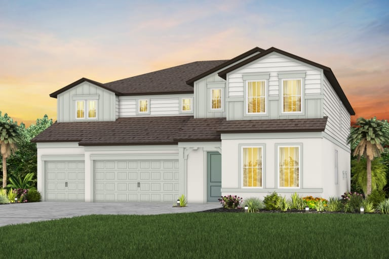 Read more about the article Willowbrooke New Home Community Valrico Florida