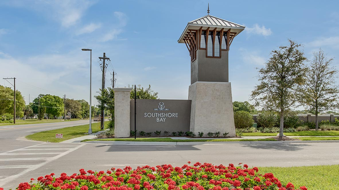 Read more about the article Medley at Southshore Bay New Home Community Wimauma Florida