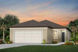 Read more about the article The Daniel  Model Tour North River Ranch Centex Homes Parrish Florida