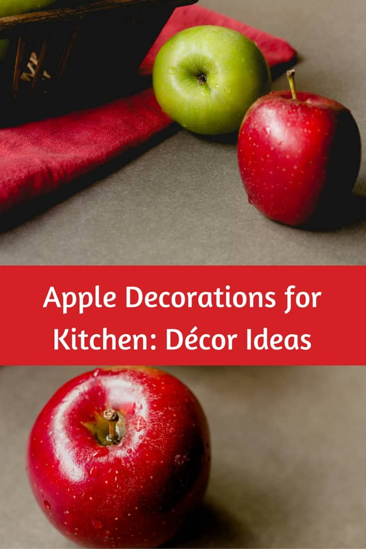 Apple Decorations For Kitchen Dcor Ideas Great Gift Ideas