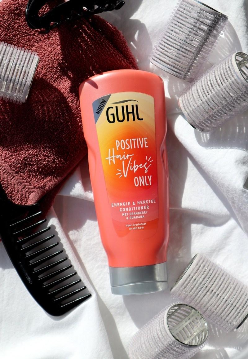 GUHL Positive hair vibes only