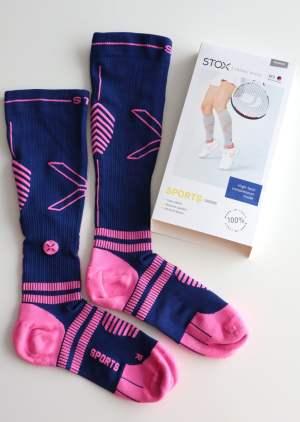 STOX Energy socks sports