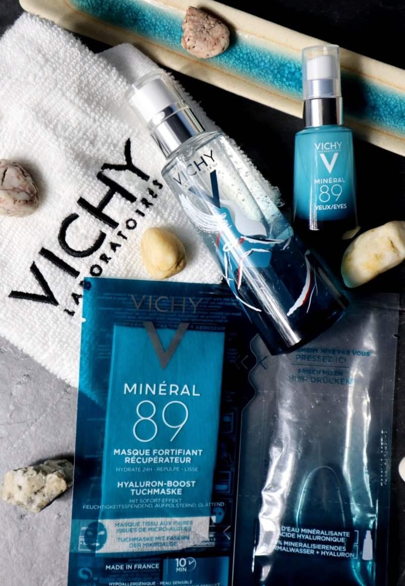 Vichy Minéral 89 review