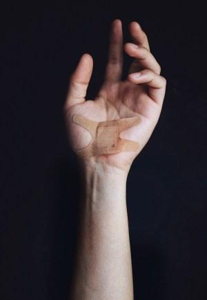 Het risico van blessures