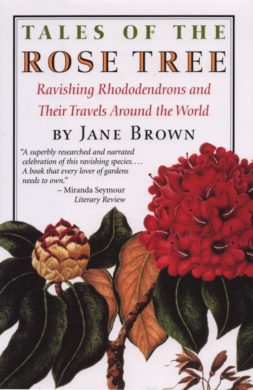 Tales of the Rose Tree Jane Brown