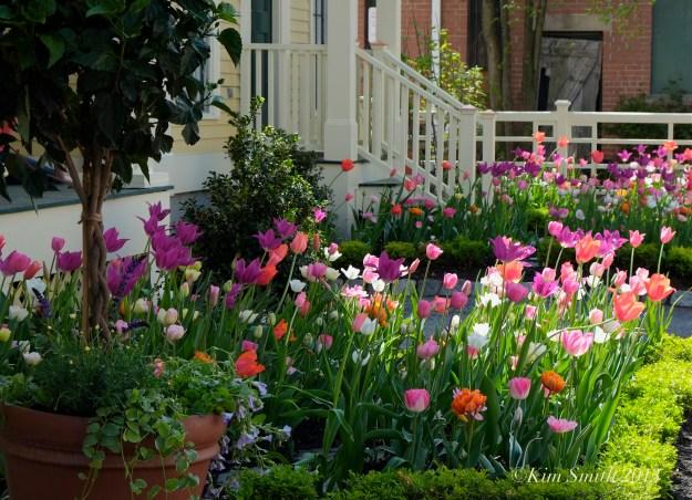 Mary Prentiss Inn spring ©Kim Smith 2013