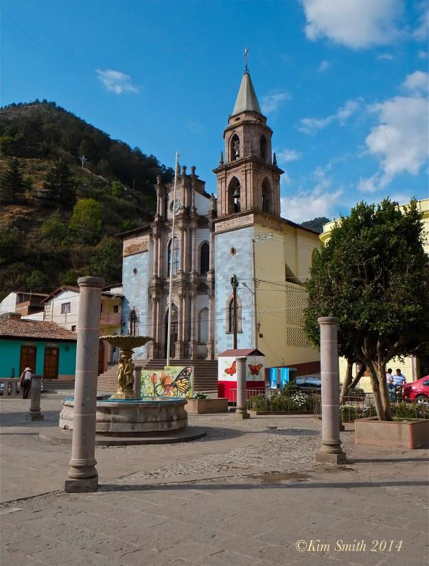 San Simón Angangueo Mexico ©Kim Smith 2014