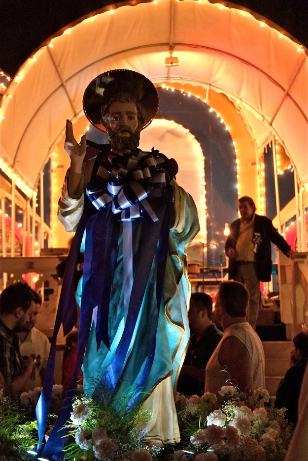 Saint Peter's Fiesta ©Kim Smith 2014.-2