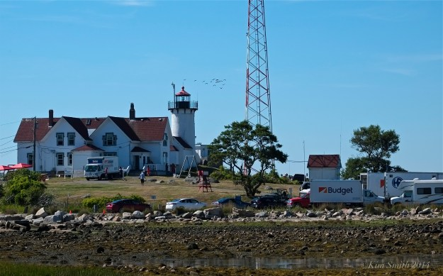 ZDF Katie FForde film Gloucester MA ©Kim Smith 2014