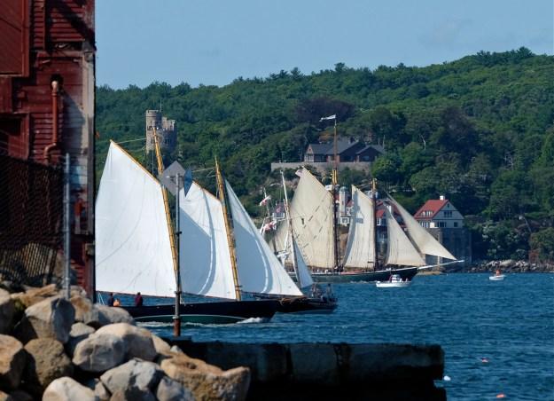 gloucester-schooner-festival-2016-schooners-paint-factory-copyright-kim-smith