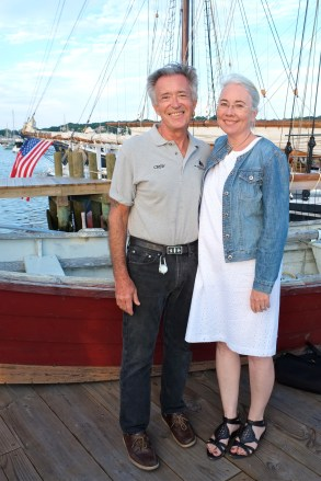 Schooner Festival Mayor Sefatia Rome Theken Reception 2018 copyright Kim Smith - 26